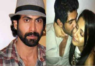 Rana Daggubati speaks on his leaked picture with...