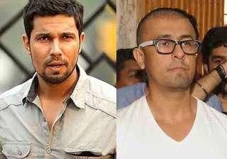 Randeep Hooda on Sonu Nigam azaan remark - India TV