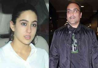 Saif's daughter Sara Ali Khan rejected by...