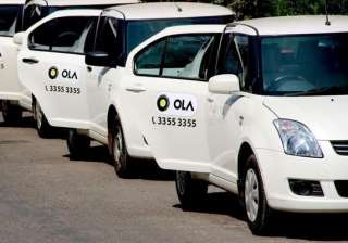 Mumbai man books Ola cab on April 1, gets Rs 149...