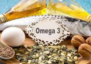 Omega-3 fatty acid found to reduce liver damage - India TV