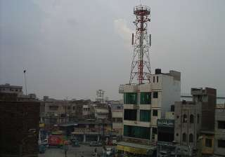 US NSA spying on Pakistan's mobile networks, says...