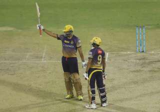 Yusuf Pathan, Manish Pandey guide Kolkata to win...