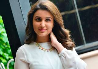 Parineeti Chopra- India TV - India TV