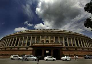 Indian Parliament - India TV