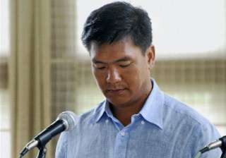 Pema Khandu - India TV
