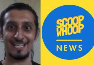 scoopwhoop co founder suparn pandey - India TV