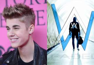 Alan Walker will join Justin Bieber on India tour - India TV