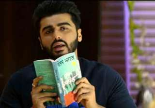 Watch teaser: Arjun Kapoor totally slays as a...