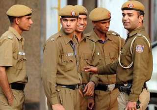 50 pc police posts vacant in UP, 24 pc across...