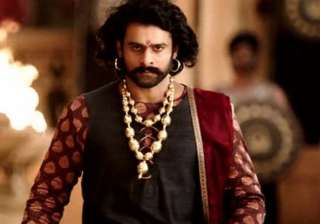 Prabhas in Baahubali 2 - India TV