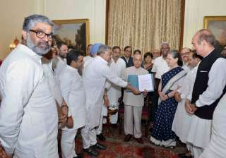 Modi govt spreading fear, Opposition tells...