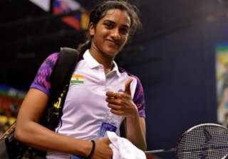 PV Sindhu, Srikanth, Singapore Open, Shuttler - India TV