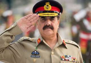 File pic of Gen. Raheel Sharif - India TV