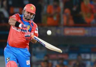 Live updates, IPL 10, GL vs SRH - India TV