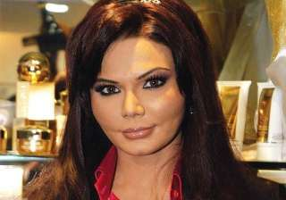 Rakhi Sawant booked for derogatory remarks on...