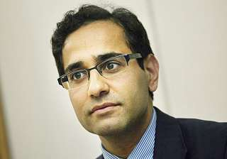 Rehman Chishti - India TV