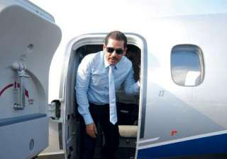 Robert Vadra - India TV