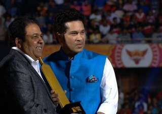 Sachin Tendulkar, IPL 10, IPL 2017, T20 League - India TV