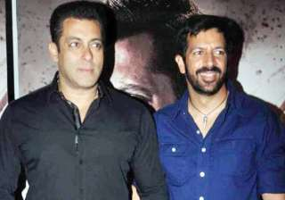 salman khan, kabir khan - India TV