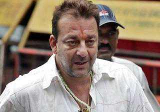 Non-bailable warrant against Sanjay Dutt for...