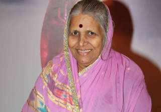 Meet Sindhutai Sapkal, the 68-yr-old woman with...
