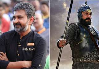 SS Rajamouli on Baahubali 2 ban in Karnataka -...