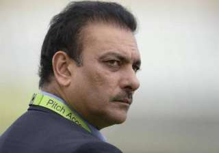 Ravi Shastri wants ICC Champions Trophy to be...