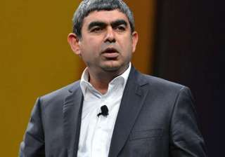 'Wrong to say that Indian IT firms are...
