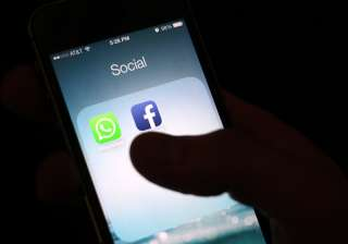 Govt to regulate Facebook, WhatsApp? SC refers...