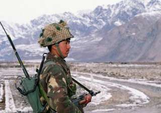 Soldiers, Avalanche, Ladakh - India TV