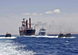 Eight Indian crew held by Somali pirates freed -...