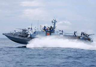 Sri Lanka Navy arrests 6 Indians for smuggling...