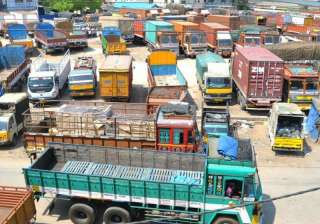 Truckers to intensify strike against hike in...