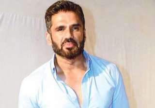 suniel shetty - India TV