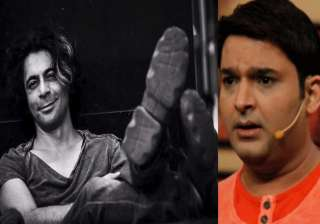 Sunil grover, kapil sharma, The kapil Sharma show