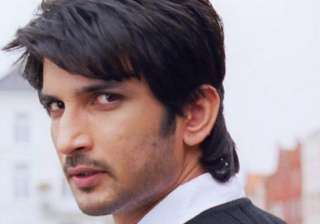 Sushant speaks on nepotism, says 'I have no...