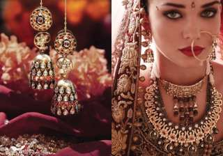 accessories for bride - India TV