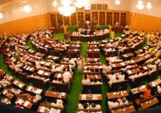 All five BJP MLAs suspended from Telangana...