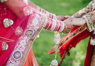 Delaying marriages in women can be good for kids'...