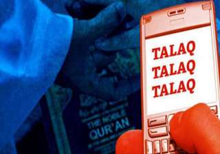 triple talaq incidents that shook the nation - India TV