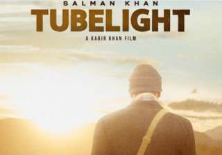 Salman Khan unveils first look of Tubelight