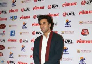 Ranbir Kapoor - India TV