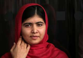 Malala Yousafzai - India TV