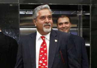 Vijay Mallya - India TV