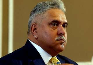 File pic of Vijay Mallya - India TV