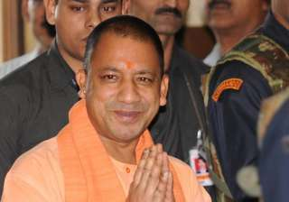 Yogi Adityanath govt transfers 41 IAS officers in...