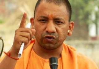 Yogi Adityanath - India TV