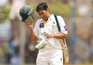 Younis Khan, Misbah -ul-Haq, West Indies - India TV