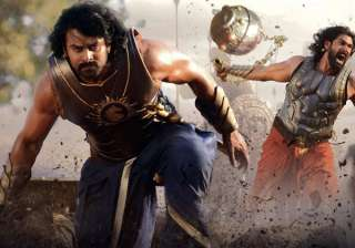 Baahubali 2: The Conclusion too violent Prabhas...
